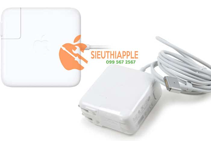 Sạc Macbook MagSafe 2